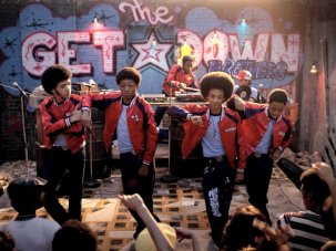 Hip-hop, don't stop: inside The Get Down - image