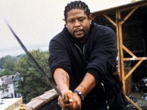 In praise of Forest Whitaker in Jim Jarmusch's Ghost Dog: The Way of the Samurai - image