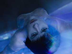 Ghost in the Shell review: Scarlett Johansson brings the human element to this flashy machine