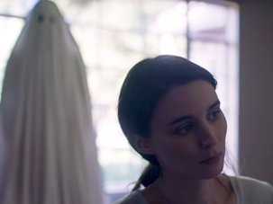 Film of the week: A Ghost Story explores the delirium of grief - image