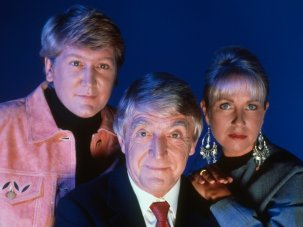 Why I love... Ghostwatch - image