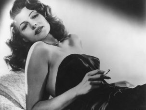 Rita Hayworth: 10 essential films