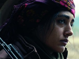 Girls of the Sun first look: Eva Husson's Kurdish war drama drills home female victimhood