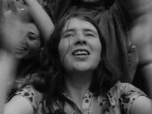 24 euphoric snapshots of hippie bliss at Glastonbury 46 years ago - image