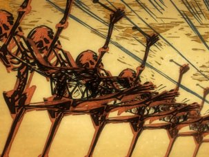 Sixty years young: 3D experiments at the London International Animation Festival 2013 - image