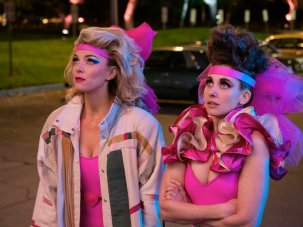 Ring theory: GLOW grapples with the arrival fallacy - image