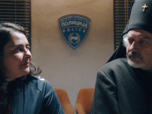 Berlinale first look: God Exists, Her Name Is Petrunya is a vivid feminist satire - image