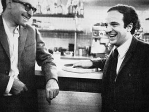 How they did love: Emmanuel Laurent on Godard and Truffaut - image