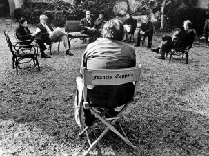 Behind the scenes: The Godfather trilogy - image