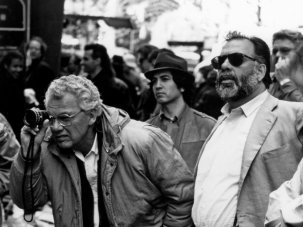 Godfather cinematographer Gordon Willis dies aged 82 - image