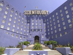 Doc of the week: Going Clear: Scientology and the Prison of Belief - image