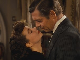 Gone with the Wind: directed by... Victor Fleming? - image