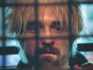 Film of the week: Good Time takes a spin around Robert Pattinson's no-good hood - image