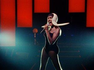 Vampire, warrior, Bond girl: Grace Jones on film - image