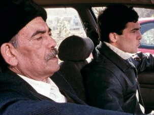 Family lives: Discover Arab Cinema - image