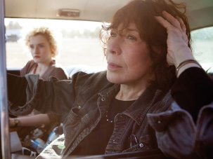 Five to see at LFF if you like... LGBT cinema