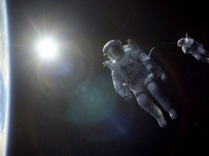 Film of the week: Gravity - image