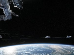 Lessons from Gravity: the state of 3D cinema - image