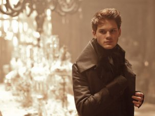 What larks! – Jeremy Irvine on Great Expectations - image