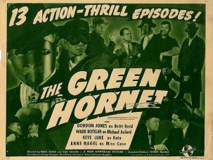 The Green Hornet sells out! - image