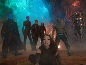 Guardians of the Galaxy Vol. 2 review: small stories from a big universe