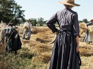 Three to see at LFF 2017 if you like... French films - image