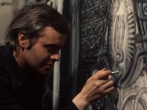 H.R. Giger's alien: in pictures - image