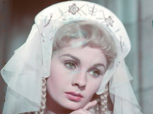 Obituary: Jean Simmons - image