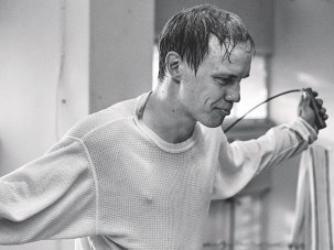 Film of the week: The Happiest Day in the Life of Olli Mäki finds romance outside the ring - image