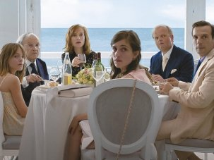 Happy End review: Michael Haneke hosts a family blowout - image