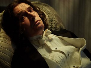 The Happy Prince review: Rupert Everett's dark Wilde - image