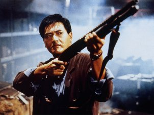 Heroic Bloodshed: How Hong Kong's style was swiped by Hollywood - image