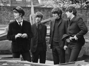 Meeting Macca, boyhood Beatlemania and A Hard Day's Night - image