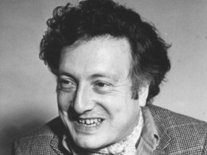 Robin Hardy, 1929-2016 - image