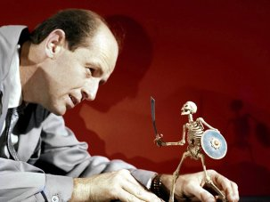 Mighty Ray Harryhausen - image