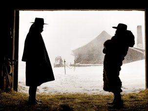 Film of the week: The Hateful Eight