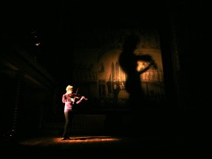 Haunting houses: the Brothers Quay meet Alina Ibragimova - image