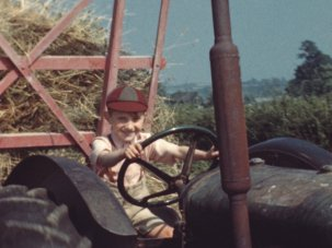 The nation's rural past revealed in Britain on Film: Rural Life - image