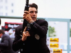 10 great cop movies of the 1990s