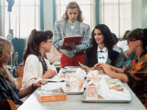 10 great American teen films of the 1980s - image