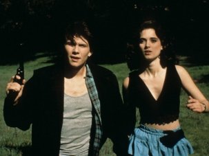 Heathers archive review: a teen western filled with demons - image