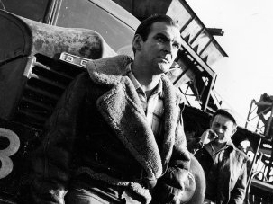 Hell Drivers: Stanley Baker and Patrick McGoohan star in a British action classic - image