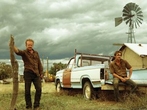 Film of the week: Hell or High Water