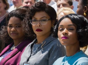 Five reasons to watch space-race drama Hidden Figures - image