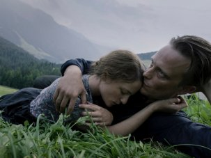 A Hidden Life first look: Terrence Malick floats over the storm clouds of war