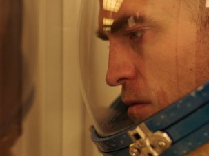 High Life first look: Claire Denis floats Juliette Binoche and Robert Pattinson in mortal space - image