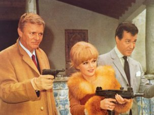 Criss cross: spy films of the Cold War - image