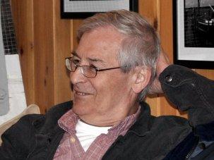 Jim Hillier, 1941-2014 - image
