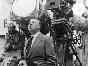The restoration of Alfred Hitchcock's silent films - image