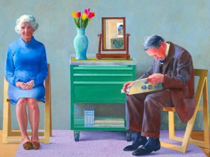 Artists and documentary: up close and personal with Hockney - image